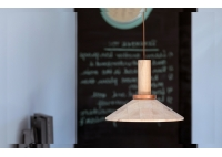 Lampa ABADOC VOOYEK