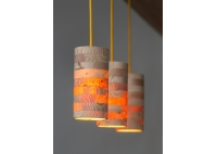 ABADOC ANANAS LAMP Mini