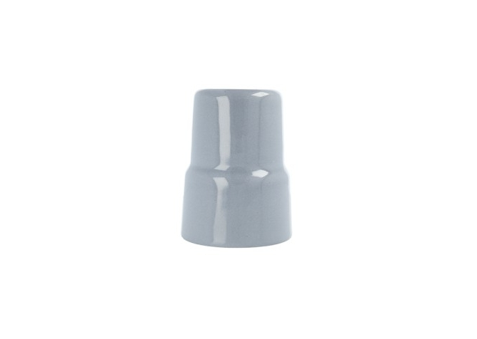 Grey Ceramic Mug Ceiling Canopy