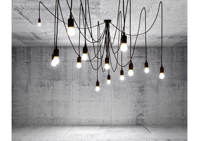 MaMan Lamp