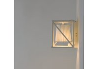 Kinkiet Multilamp White
