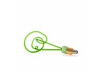 Twist Lightbulb - Green