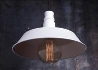 Lampa Loft L2 White