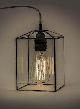 """Lampa """"Kwadrat"""""""