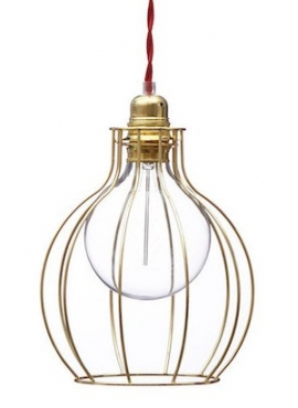Cage Lamp W2