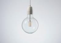 Żarówka Dekoracyjna Sfera Big LED 4W