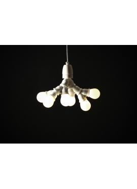 Lampa ByLight MultiBulb Milk