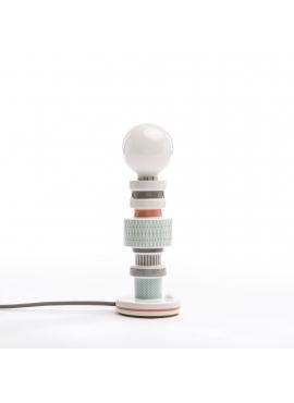 Lampa Stołowa - Moresque Turnot
