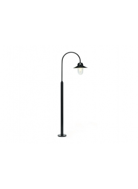 Lampa ogrodowa T1Z