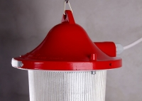 Lampa restaurowana Polam