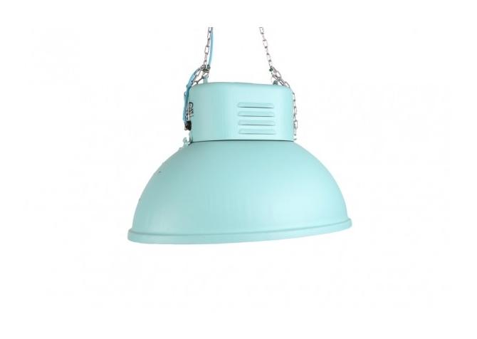 Lampa restaurowana 05 T