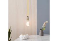 Lampa ByLight kabel żółty