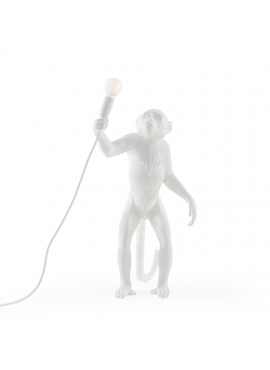 Monkey Lamp - stojąca