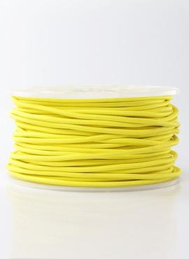 Kabel żółty jasny