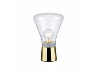 Jack Brass Table Lamp
