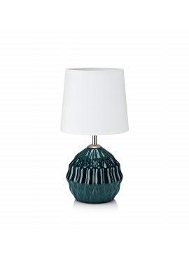 Lora Green Table Lamp