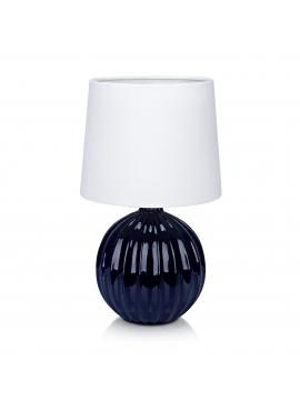 Lampa Biurkowa Melanie Blue
