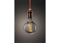 Midi LED Sphere Decorative Bulb 2W
