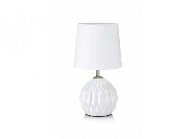 Lora Green Table Lamp