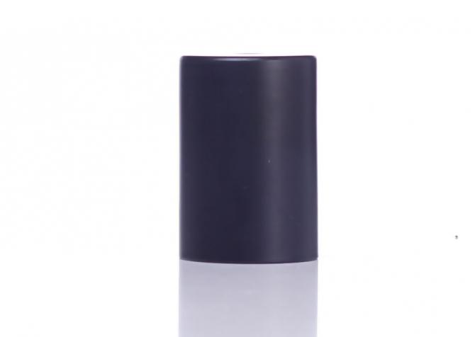 Black M Lamp Holder
