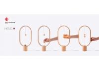 Heng Lamp - Elipse