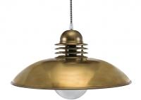 Bylight Soul Lamp 02 - galvanised