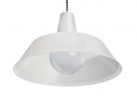 Lampa Loftowa White Blues