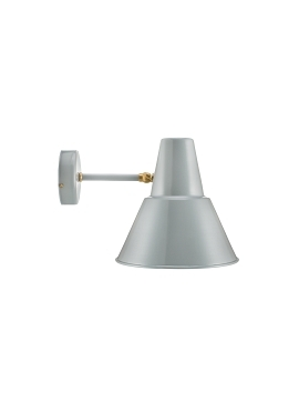 Kinkiet Loft ByLight Pop Szary