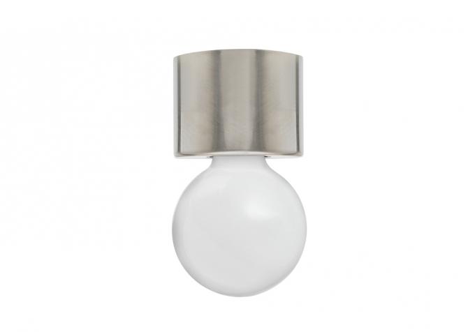Wall Loft Lamp T25 Nickel