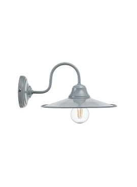 Wall Loft Lamp T53 Grey