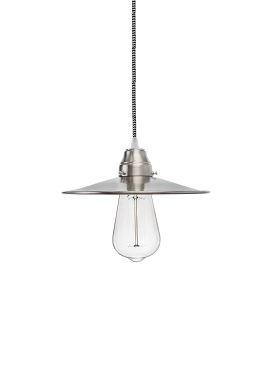 ByLight Jazz Lamp Nickel