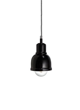 ByLight Punk Lamp Black