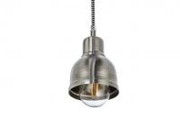 ByLight Punk Lamp Nickel