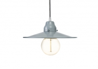 ByLight Jazz Lamp Grey