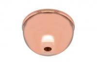 Copper dome canopy