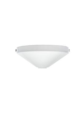 Kopa Ceiling Canopy White