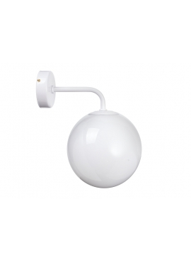 Wall Loft Lamp B56 White
