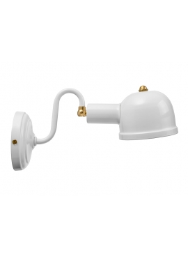 Wall Loft Lamp T60 White