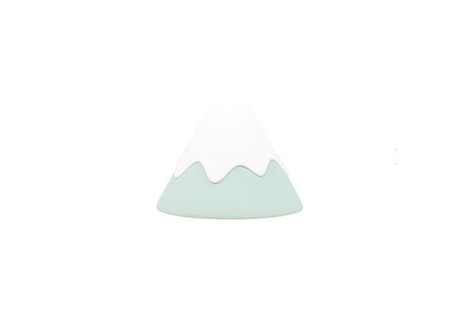 Alocacoc MUID Lampka nocna - góra