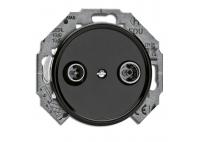 Antenna Socket THPG Bakelite