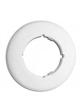 Duroplast round frame for dimmer THPG