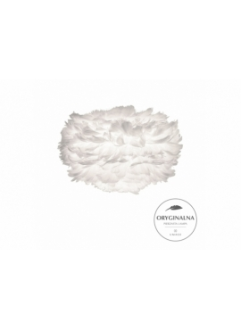 Lampa z piór Eos mini UMAGE (dawniej VITA Copenhagen) /Kolor: Biały/