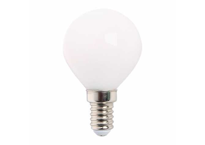 Milk E14 Light Bulb