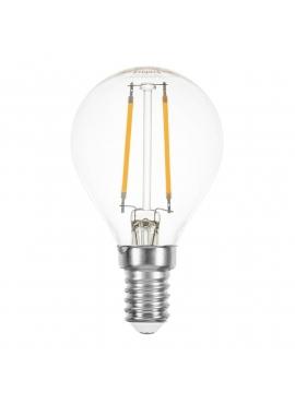 Żarówka Clear E14 LED 1 W