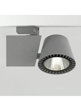 Reflektor Eclipse 4000 - Biały/Czarny/Szary