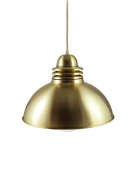 Lampa ByLight Soul 04 Mosiądz szczotkowany