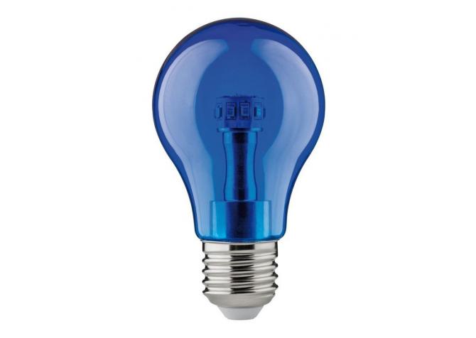 LED 1W Blue Lightbulb
