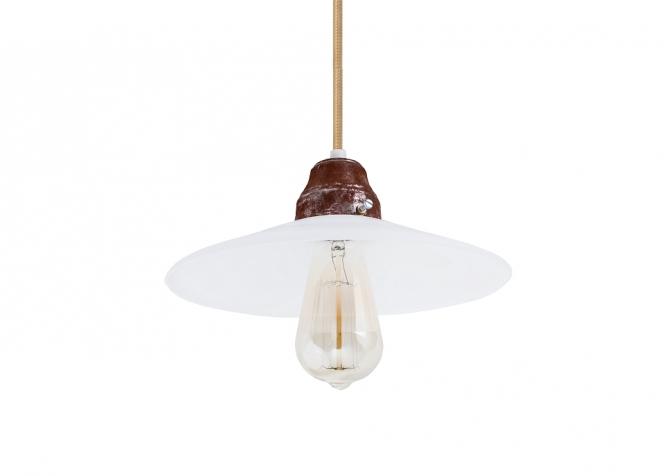 Lampa ByLight Szklany Jazz