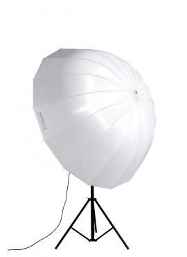 NANLITE Umbrella Płytka Półprzeźroczysta 165cm