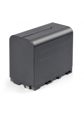 NANLITE Bateria 6000mAh typ NP-F